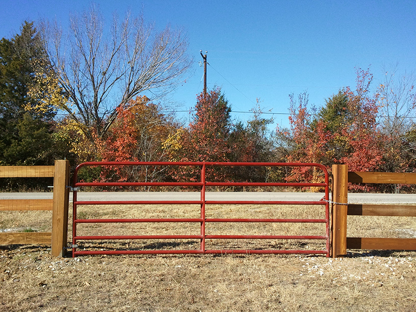 New Iron Gates